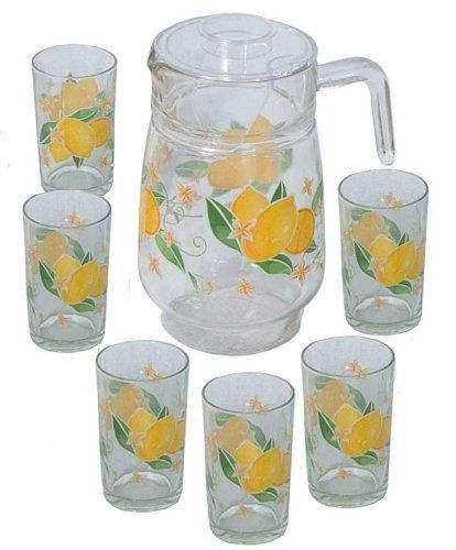 Refreshing Lemon Kitchen Decor Is Perfect If You Re Planning On Redecorating Your Kitchen And You Re Looking For Some Kitchen Decorating Ideas