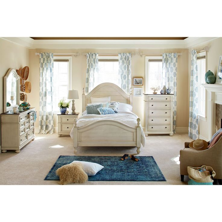 37 best bright bedrooms images on pinterest child room for Casual master bedroom ideas