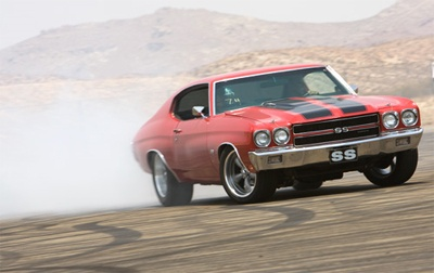 muscle cars, my 2nd love...chevelle SS, yum