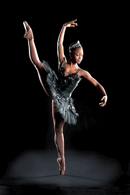 The Incredible Rise of a Young Ballerina, Michaela DePrince. | The Dance Enthusiast