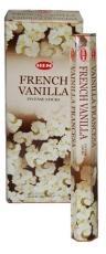 Füstölő, HEM French Vanilla, 20 szál