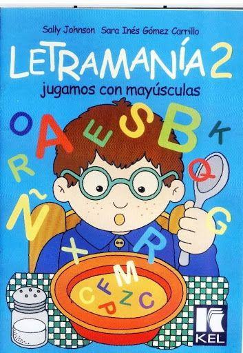REVISTA - Letramania 2 - Angela Lakatos - Picasa Webalbumok