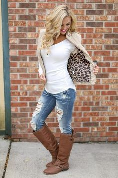 Taking Sides Quilted Vest - Taupe