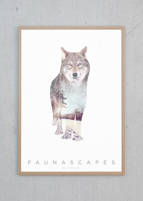 Faunascape | What we do