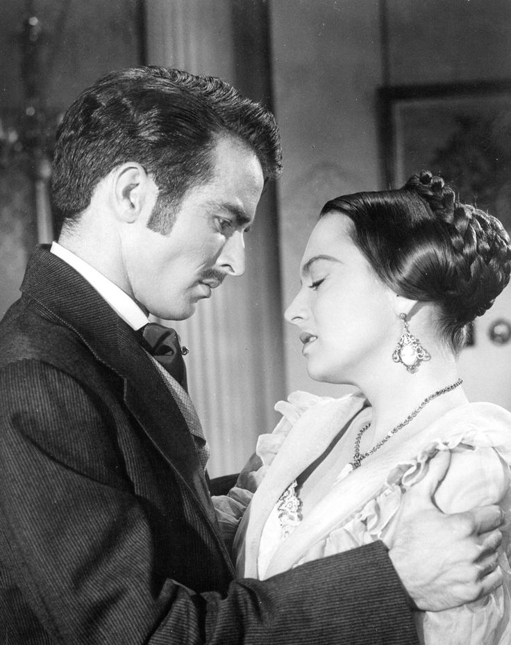 The Heiress 1949