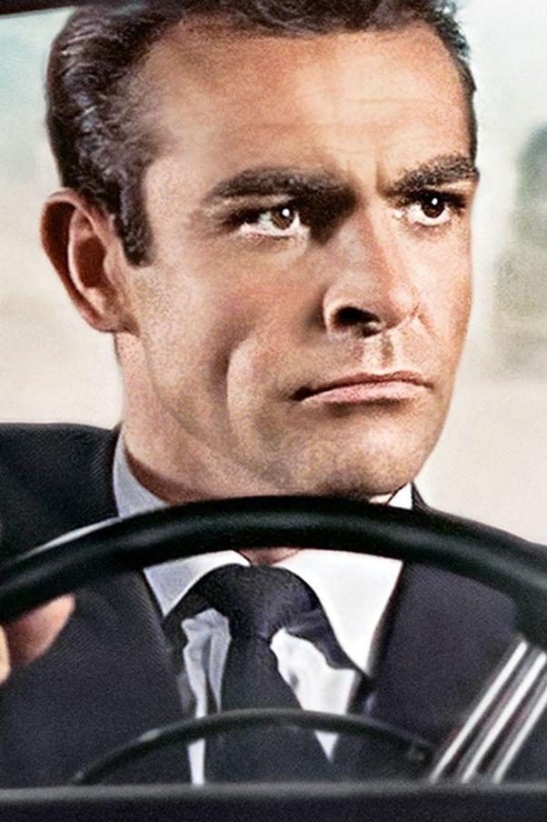 James Bond Dr No Stream