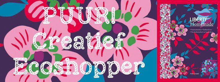 PUUR! Creatief – Ecoshopper
