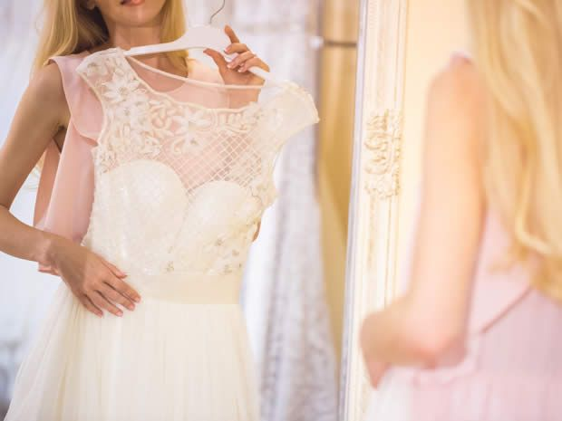 Quiz What is your wedding dress style? - SoGlosWeddings