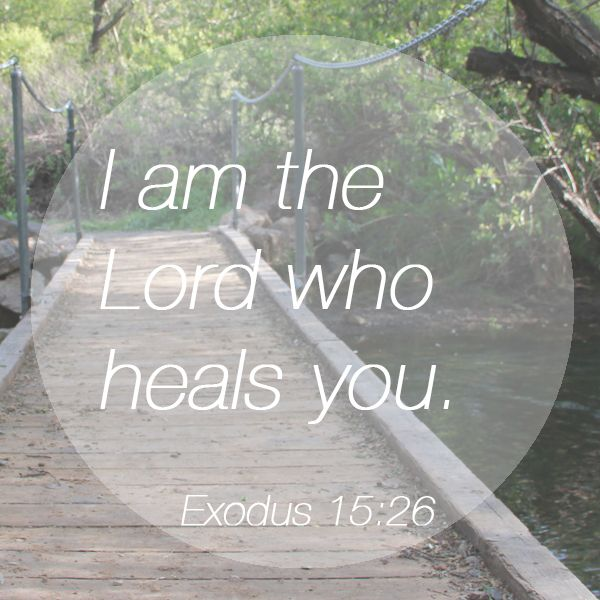 God Can Heal Quotes: God Can Heal All Wounds!