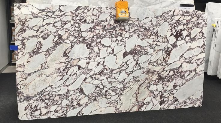 """95 Likes, 2 Comments - CDK Stone (@cdkstone) on Instagram: """"Just arrived in Sydney - Calacatta Viola 👌🏻. Imagine how sensational this would look in your home…"""""""