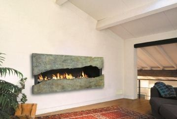 Beauty Fires Vent free gas fireplaces | DesignMind