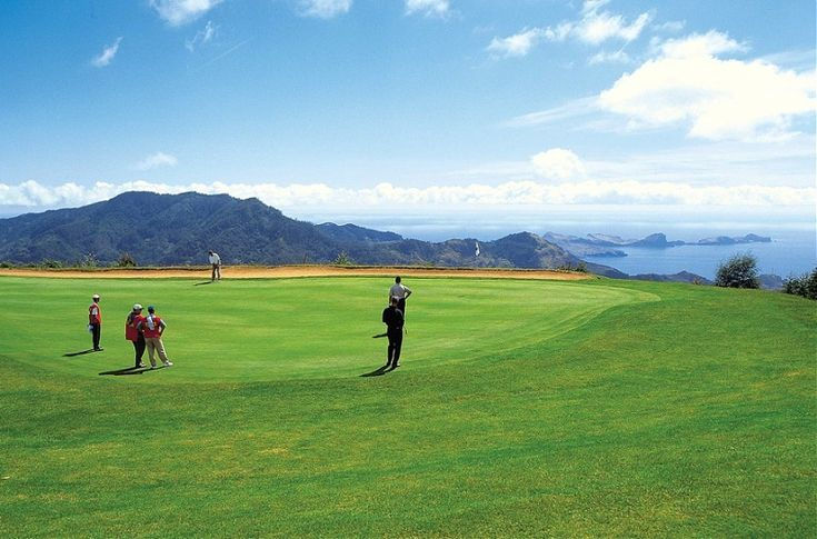 Madeira Golf Open in 8-10 May 2014