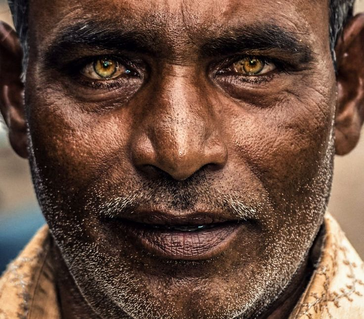 Character Inspiration. So much character!  ♡♡ (The Eyes Photo by SUBAL SORAL -- National Geographic Your Shot)