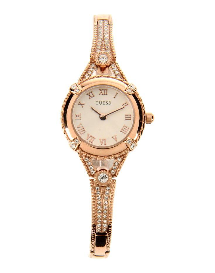 Guess Наручные Часы Для Женщин - Наручные Часы Guess на YOOX - 58028904FD