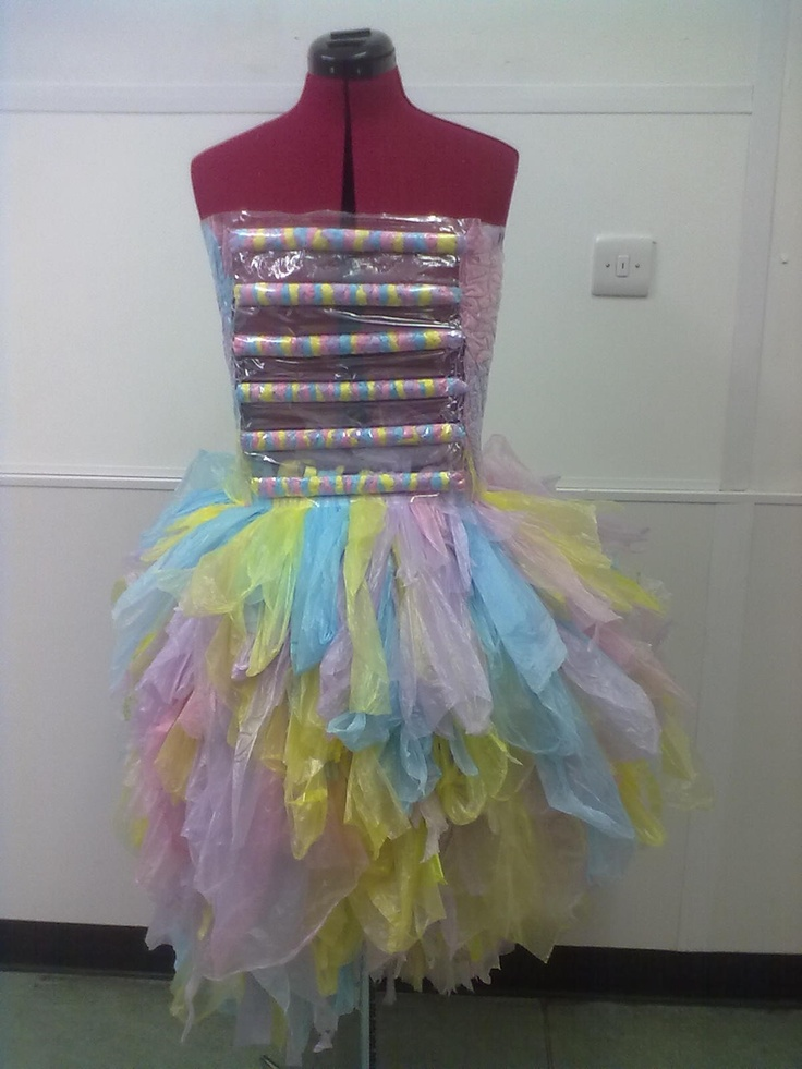 Opinion obvious. Plastic bag dresses magnificent phrase