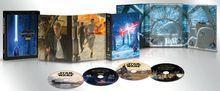Star Wars: The Force Awakens [3D] [Includes Digital Copy] [Blu-ray/DVD] [Blu-ray/Blu-ray 3D/DVD] [2015]