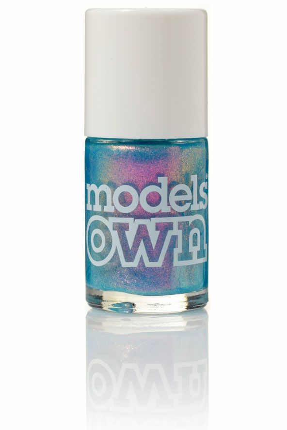Models Own Nail Polish in Indian Ocean, £5 - Latest Beauty News & Beauty Products