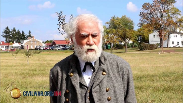 The brilliant military career of robert e lee an american civil war soldier