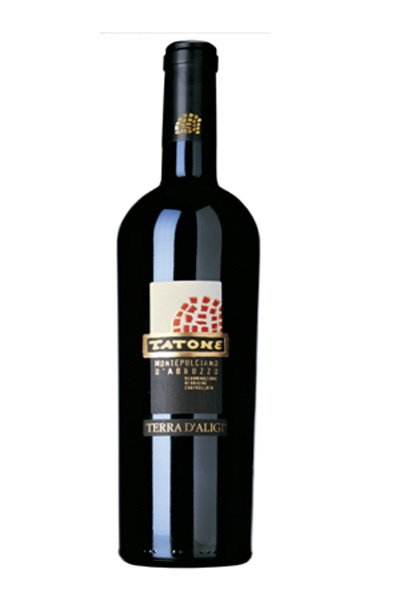 Terra d'Aligi, Tatone Montepulciano (티에라 달리기, 타토네 몬테풀치아노)Wine Spectator 100대 와인. 이자 내가 정말 사랑하는 티에라 달리기 ♡