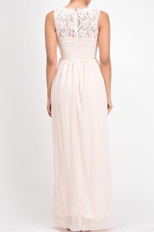 Affordable chiffon long Bridesmaid Dress Coral, Pink and Sky Blue