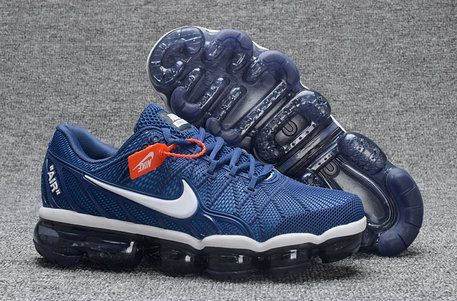 pretty nice 5b079 3d82e Nike Air Max 2018 Original Nike Air Max 2018 Mens Dark Blue 840550 500  Running Shoe