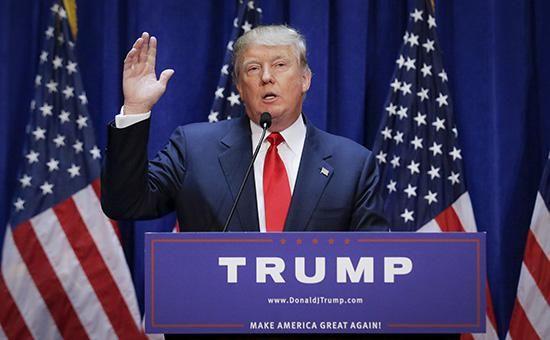 ☑ Дональд Трамп включился в президентскую гонку в США ⤵ ...Читать далее ☛ http://afinpresse.ru/policy/donald-tramp-vklyuchilsya-v-prezidentskuyu-gonku-v-ssha.html