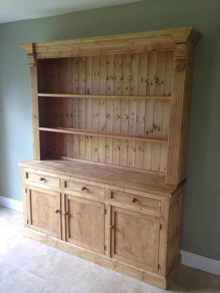 Irish Made Pine Furniture, Any Design and Finish, we can make it. made to order furniture.-