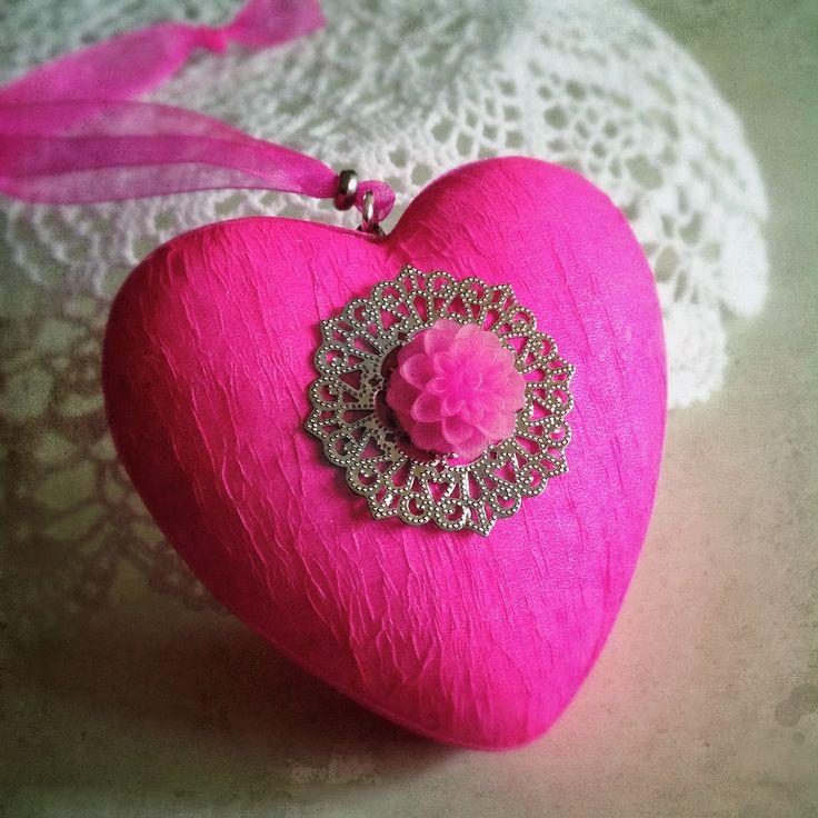 valentine hearth
