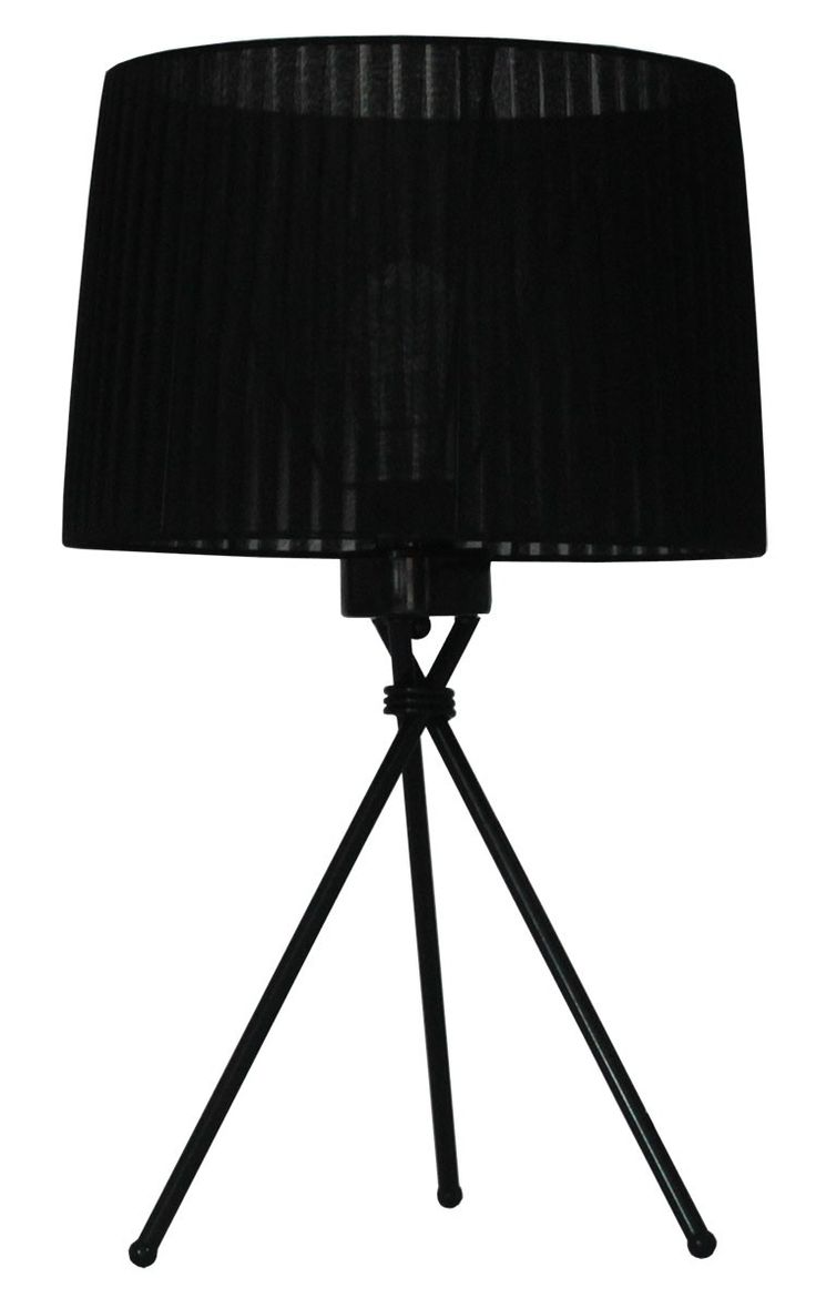 47 best wedding table numbers images on pinterest wedding an all black table lamp such as this for drama and pools of light geotapseo Gallery