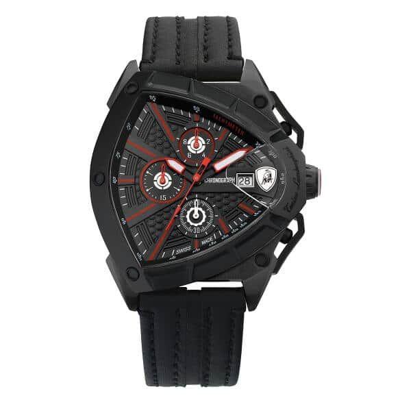Lamborghini Uhr