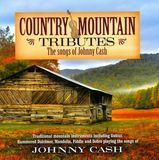 Country Mountain Tributes: The Songs of Johnny Cash [CD]