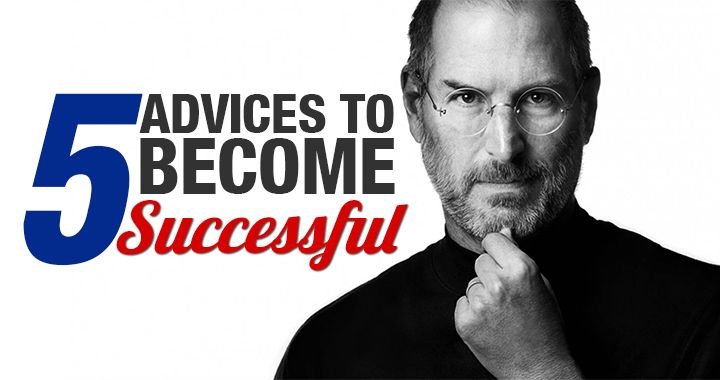 Successful entrepreneurs like Steve Jobs, Henry Ford made it big because they had a set plan in mind. They were innovative and worked with a never giving up.  Read More #TheFlexiPortBlog #Top5advices