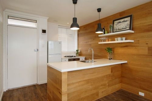 26 Stanley Street kitchen reno