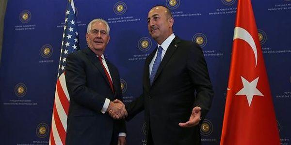 Ο ακήρυκτος πόλεμος ΗΠΑ  Τουρκίας