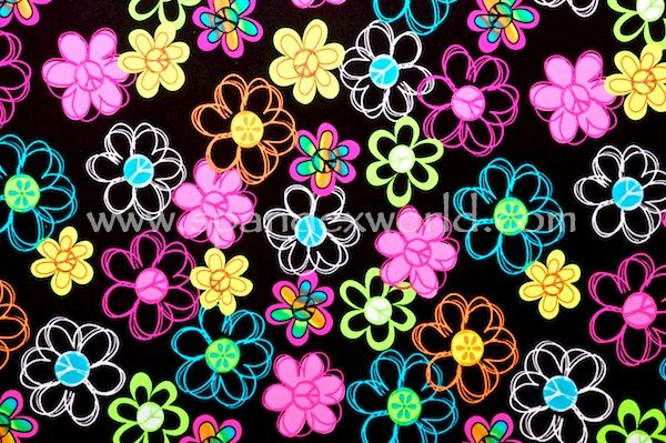 17 best images about posters on pinterest 1960s 3 day for Tye dye flowers