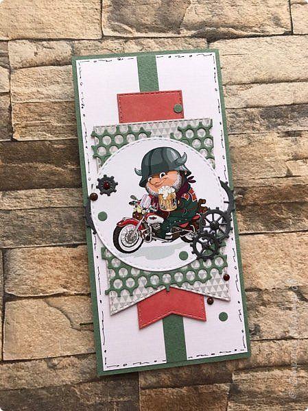 У сына практика и режим дня сбился:), поэтому  темпы работы снизились:)   Вот такая открытка сотворилась накануне Дня матери:) фото 8