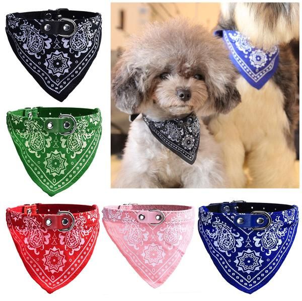 FREE Worldwide SHIPPING! $20.80NOW $14.80 Cat and Dog Cowboy Scarf Collar This Pet Cowboy Scarf Collar is a must havefor fashionista! Itis designed not only for your pet to look cool but also for walking your pet in style! You can evendecorate the collar with charms, bells and name tag. This adjustable collar fits many different sizes of cats and dogs. #discountvault