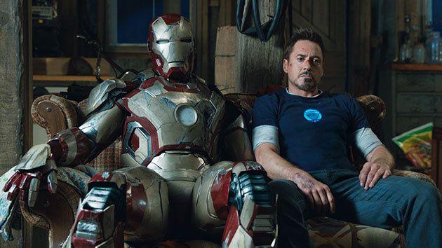 Iron Man 4 rumors: Ultron sostituisce Iron man 4?