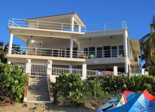 Beach House Rental Isabela Puerto Rico