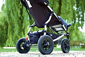 Which?'s best pushchair chooser shows the pros and cons of buying a buggy, travel system or all-terrain pushchair so you can choose the right pushchair for you.