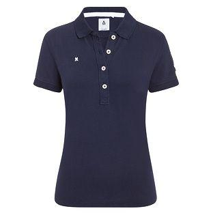 Dit klassieke Gaastra Polo Shirt uit de Pro Collectie is overtuigend door haar ingetogen ontwerp. De hoogwaardige piqué zorgt bovendien voor een aangenaam draagcomfort. Gecombineerd met een nonchalante jeans of sportieve chino komt deze polo perfect tot haar recht.