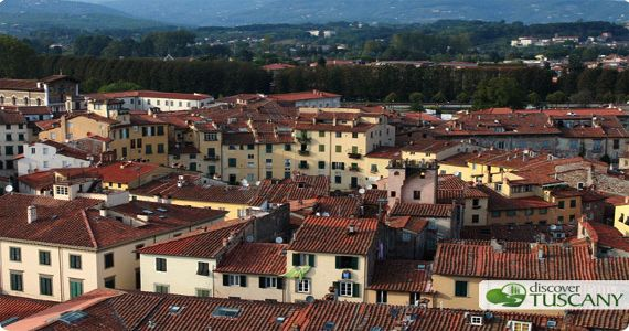 What to see in Lucca in only one day: useful tips to plan the visit by Discover Tuscany travel guide.  - Lucca, Tuscany, Italy, Italia -