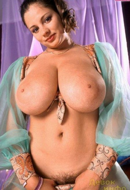 Massive tits mom-2727