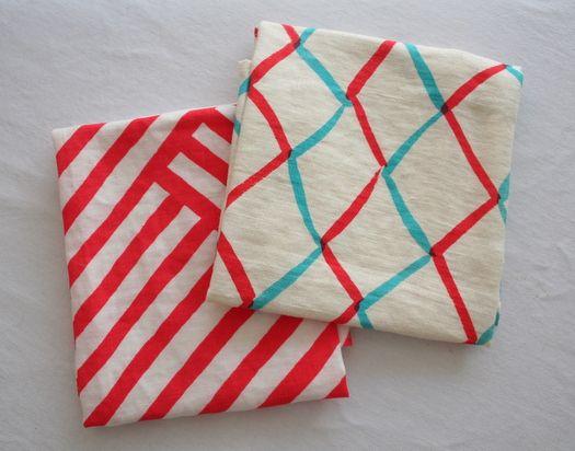 Ktaadn tea towelsStripes Teas, Colors Combos, Ktaadn Teas, Kitchens Colors, Tea Towels, Kitchen Colors, Towels Sooo, Things, Teas Towels Cut