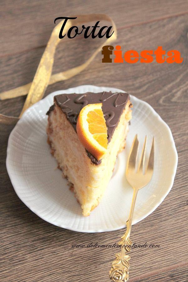 Le 25 migliori idee su torta fiesta su pinterest bambini - Due caratteri diversi ...