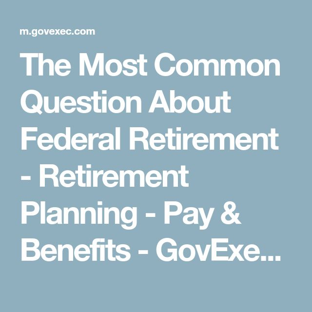 Best 25+ Federal retirement ideas on Pinterest Social security - retirement and savings calculator