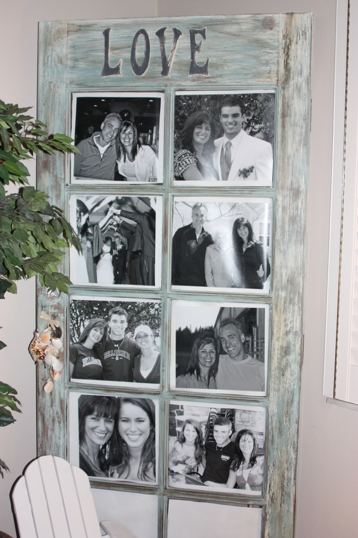 17 best images about photoframe door on pinterest beautiful conservatory and my dad - How to use old doors and windows ...