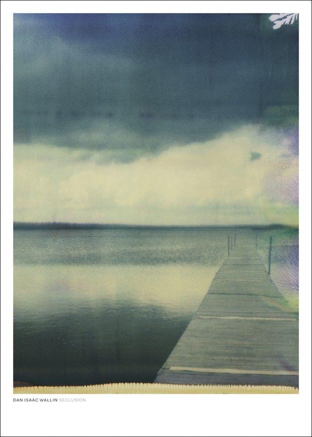 Seclusion, photography art print by Scandinavian Dan Isaac Wallin - Nordic Design Collective