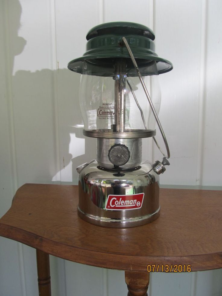 coleman lantern dating Coleman lantern identification and dating the old town coleman coleman center: lantern & stove repair home if you have some vintage coleman lanterns around that you would like to rebuild and be able to use them again here.