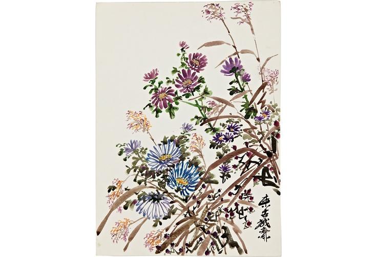One kings lane susan calloway fine arts chinese for Brownstone liquidators